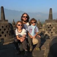 Borobudur 12